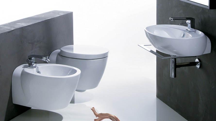 SANITARI classici e moderni bagno Set therm San Benedetto del Tronto ...